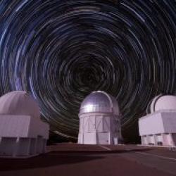 dark energy camera image