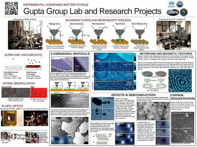 Jay Gupta CME research group poster