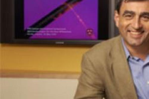 Dr  Eric Mazur (Harvard University)