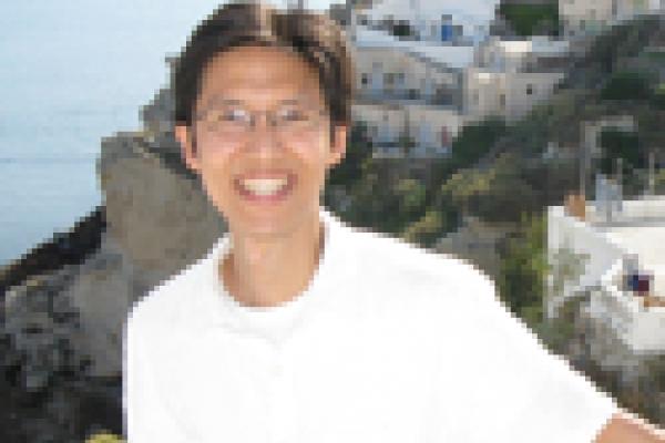 Biophysics Seminar Day - Robert Ross Lecture - Wesley Wong (Harvard