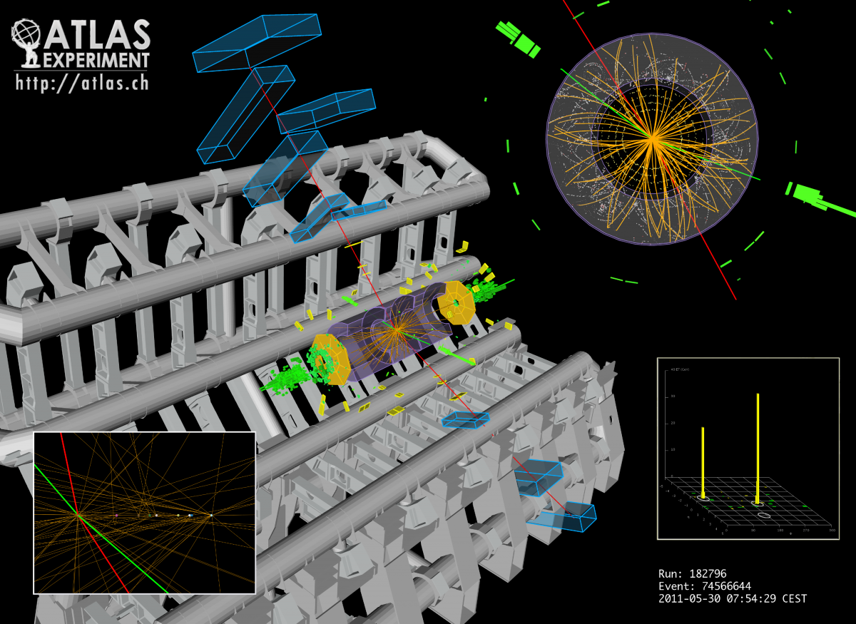A Higgs Candidate image