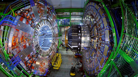 The CMS Experiment at CERN