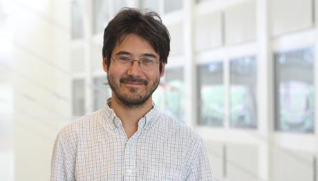 2018 New Horizons in Physics Prize Winner Dr. Chris Hirata