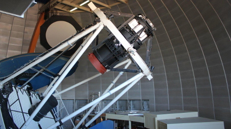 Dark Energy Camera (DECAM)/Dark Energy Survey